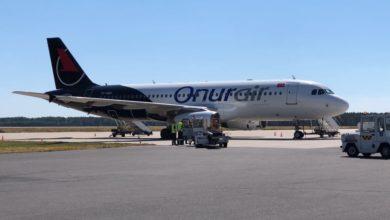 Photo of Z Babimostu na wakacje – pierwszy czarterowy lot za nami. Po Turcji następna Bułgaria?