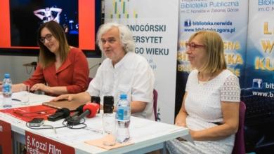 """Photo of """"Kozzi"""", Czyżewska i Fijewski w różnych odsłonach zagoszczą w Lubuskiem!"""