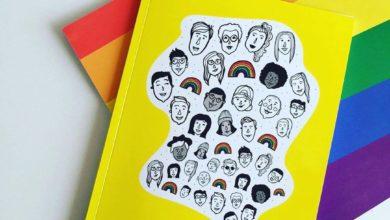 Photo of W BWA prezentacja książki o LGBT