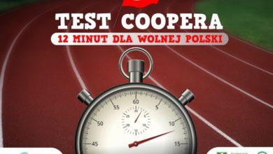 Photo of Test Coopera dla siebie i… dla wolnej Polski