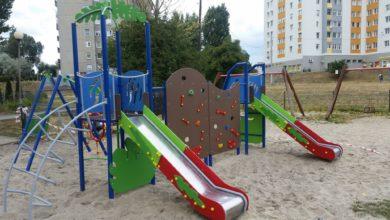 Photo of Radny Koalicji Obywatelskiej pomógł w utworzeniu kreatywnego placu dla dzieci