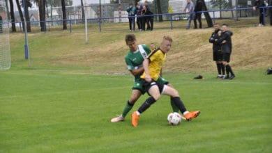 Photo of Wysokie zwycięstwo piłkarzy Falubazu w sparingu z TS-em