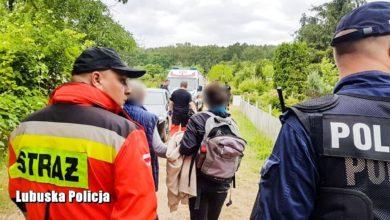 Photo of Poszukiwane lokatorki z Wyszyńskiego 25 zatrzymane