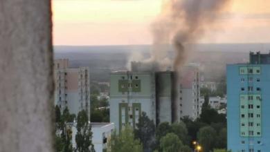 Photo of Wyszyńskiego po wybuchu gazu: 4 mieszkania nie do użytku, jedna osoba dostanie lokal zastępczy