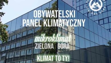 Photo of Do ochrony środowiska przyczyni się panel. Zielonogórski Panel Klimatyczny