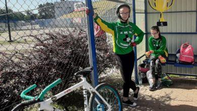 Photo of Po raz pierwszy w historii klubu ścigały się dziewczyny. ZKS po mistrzostwach świata
