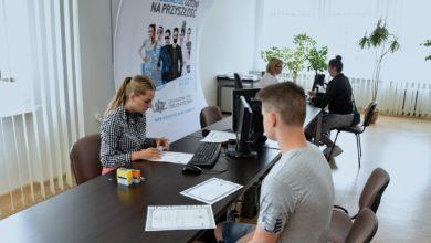 Photo of Biuro Rekrutacji UZ nieczynne do wtorku