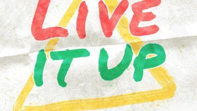 Photo of B-OK, Feat. Roxie, Kristian Kostov – Live It Up