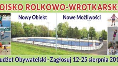 Photo of Zielona Góra na rolkach i wrotkach [BUDŻET OBYWATELSKI]