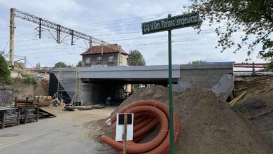 Photo of Kiedy doczekamy się otwarcia wiaduktu? Finał pierwszych prac jeszcze w sierpniu