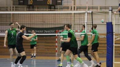 Photo of Siatkarze AZS UZ w grupie 4. W. Zasowski: mamy dobry terminarz