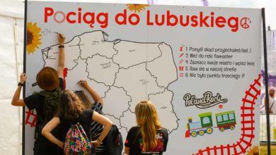 """Photo of Mają """"pociąg"""" do Lubuskiego na 25. Pol'and'Rock Festival"""