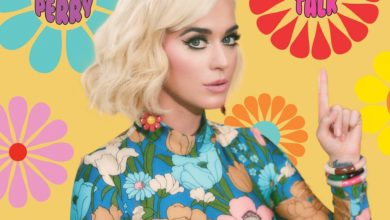 Photo of Katy Perry – Small Talk