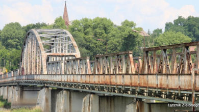 Photo of Są pieniądze na most w Cigacicach. Ze środków rządowych