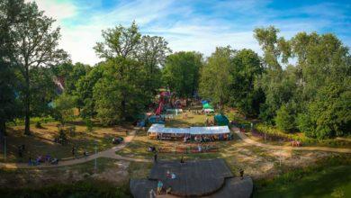 Photo of Park w Ochli może być jeszcze piękniejszy! [BUDŻET OBYWATELSKI]