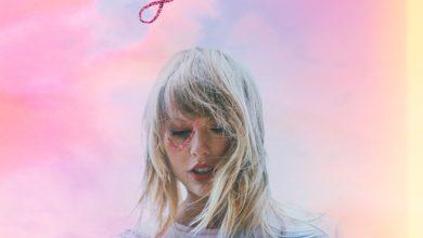 Photo of Taylor Swift – Lover [PŁYTA TYGODNIA]