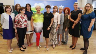 Photo of Wojewódzka Rada Kobiet obradowała po raz pierwszy