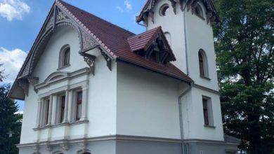 Photo of Perełka przy ulicy Towarowej [Nieznana Zielona Góra]
