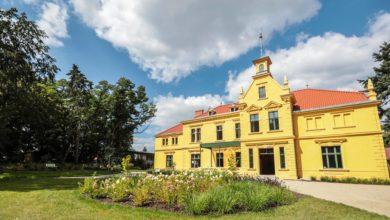 Photo of Przedszkole w pałacu? Tak jest w Starym Kisielinie!