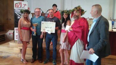 Photo of Brydżyści (prawie) zawsze grają w Winobranie