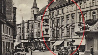 Photo of Wyjątkowa kamienica przy ulicy Żeromskiego [Nieznana Zielona Góra]