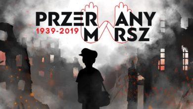 """Photo of Dokończyć naukę, której przeszkodziła wojna. Akcja """"Przerwany Marsz"""" w Lubuskiem"""