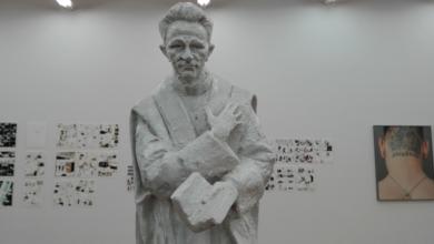 Photo of Wybrano projekt pomnika ks. Michalskiego. Wykona go artysta z Krakowa