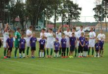 Photo of Piłkarze-studenci zachęcają: przyjdźcie na Lechię! W niedzielę starcie ze Stalą Brzeg