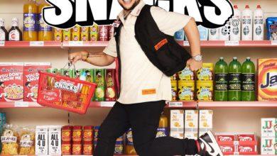 """Photo of Jax Jones – """"Snacks (Supersize)"""" [PŁYTA TYGODNIA]"""