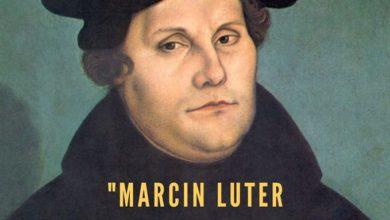Photo of Reformacja i co dalej? Jak rozwijał się Kościół luterański? Odpowiedź na wtorkowym spotkaniu