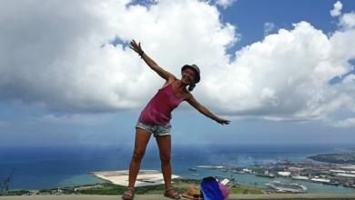 """Photo of """"Mauritius i ja"""" – wernisaż wystawy fotografii i spotkanie z podróżniczką"""