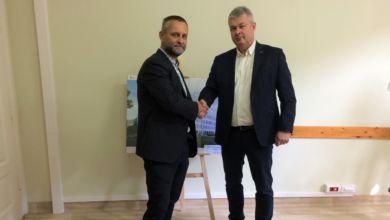 Photo of Zmiany w szpitalu. Prof. Łukasz Dzieciuchowicz kierownikiem oddziału chirurgii naczyniowej