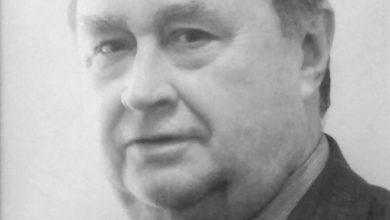 Photo of Nie żyje prof. Krzysztof Kaszyński, współtwórca Instytutu Filozofii UZ