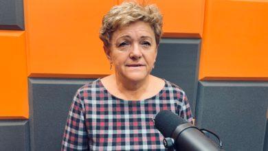 Photo of Anna Czyż: Amazonki nie rozmawiają o chorobach!