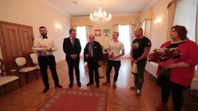 Photo of Miało być przetarcie, a wyszedł medal! Filip Prokopyszyn powrócił z mistrzostw Europy…