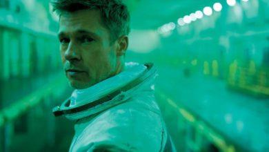 """Photo of """"Ad Astra"""" – kosmiczna i duchowa podróż [FILMOPOLIS]"""
