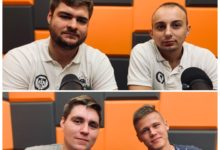 Photo of Szatnia Akademików: świetny weekend naszych ligowców!