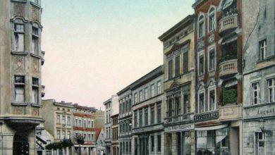Photo of Twarz hybrydy na Starym Rynku [Nieznana Zielona Góra]