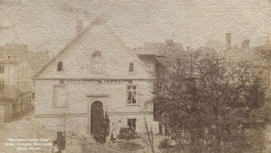 Photo of Dawne atelier fotograficzne [Nieznana Zielona Góra]