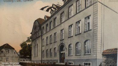 Photo of Historia Rektoratu UZ [Nieznana Zielona Góra]
