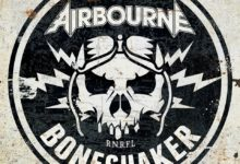 Photo of Airbourne – Backseat Boogie