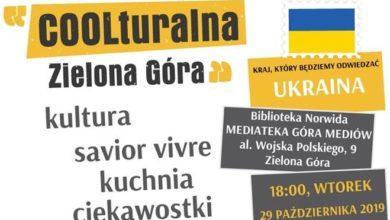 Photo of Poznaj kraj żyznych ziem i Tarasa Szewczenki. Fundacja Lyada zaprasza na Ukrainę