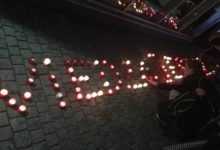 """Photo of """"Młodzież nie chce słuchać o bocianach i kapuście"""". Protest przeciw zakazowi edukacji seksualnej"""