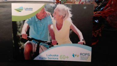 Photo of Już tysiąc kart seniora trafiło do Lubuszan!