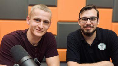 Photo of Szatnia Akademików szatnią zwycięzców!