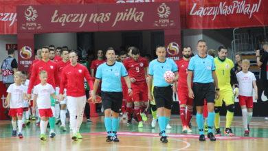 Photo of Ściany nie pomogły! Polscy futsaliści przegrali pierwszy mecz! [WIDEO + ZDJĘCIA]