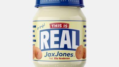 Photo of Jax Jones feat. Ella Henderson – This Is Real