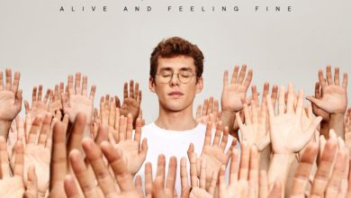 "Photo of Lost Frequencies – ""Alive And Feeling Fine"" [PŁYTA TYGODNIA]"