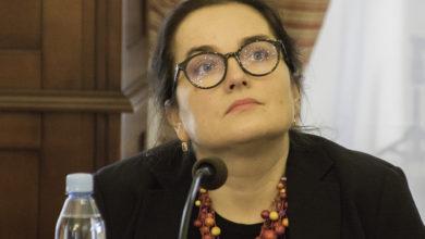 Photo of Żegna radę miasta, ale nie Zieloną Górę. Nowa posłanka Lewicy rozpoczyna pracę