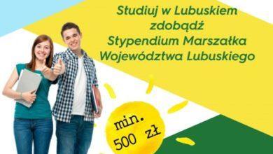 Photo of Trwa sezon na stypendia. Przyznaje je też marszałek województwa